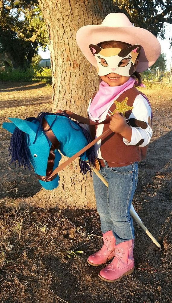 Traje de chaleco de vaca chica Sheriff