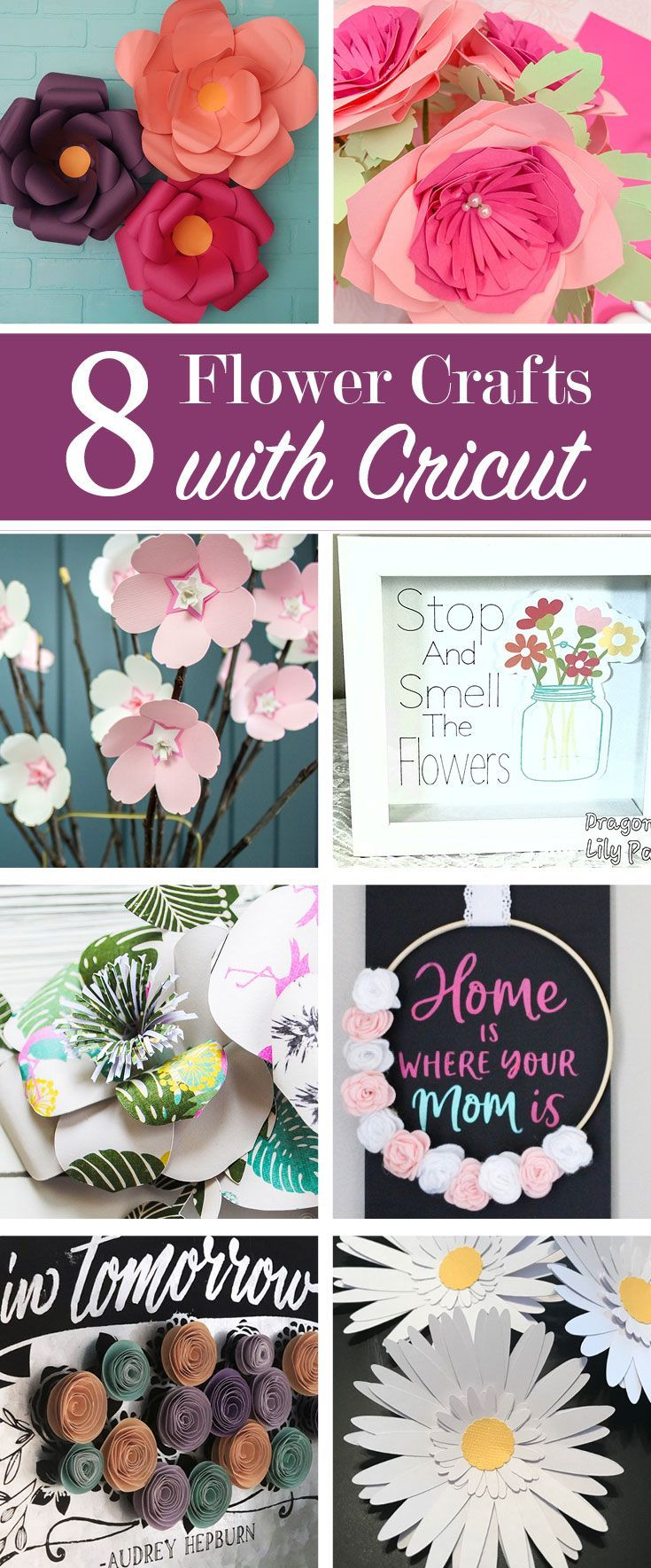 How To Make Large Paper Flowers Paper Flowers Large Paper