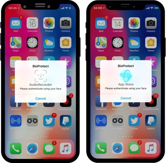 Best App Lock For Iphone And Ipad Techyloud Best App Lock Iphone Lock Apps