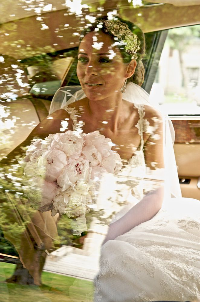 Christina and Leo wedding at Mirage Golf Club | Published in Wedluxe | Beautiful Bride | Wedding Day