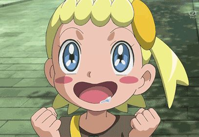 Bonnie in the Pokemon the Series: XY anime http://anime.about.com/od/Anime-Blu-Ray-and-DVD-Reviews/fl/Pokemon-the-Series-XY-Set-2-DVD-Review.htm