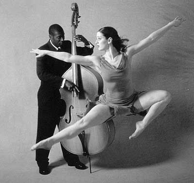 Jazz Dance. my favorite.