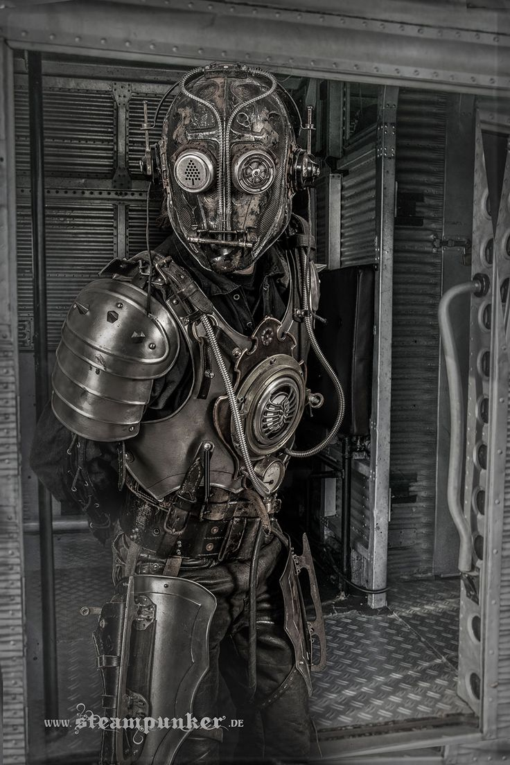 Welcome to the surreal steampunk apartment where jules verne meets tim - Some People Just Glue Some Gears On It And Call It Steampunk But Alexander Schlesier Is A True Artist Working With Real Antiques