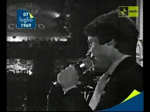 ▶ Massimo Ranieri - Rose rosse (1969) - YouTube
