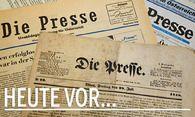DiePresse.com - Die Online-Ausgabe der österreichischen Tageszeitung Die Presse.