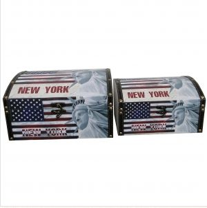 Custom Decorative Boxes Impressive Custom Decorative Boxes for your choice, set of two feature marvelous storage space, put them on your table to keep your messy daily items organized, they are handy for everyday life.