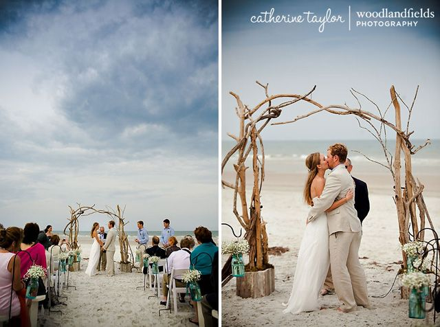 Coastal Celebrations St Augustine Wedding Planners Weddings