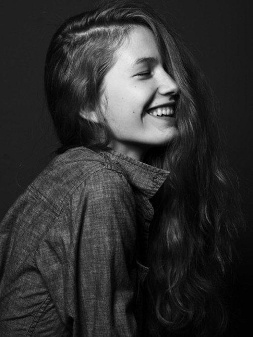 Student Portrait - Magazine use