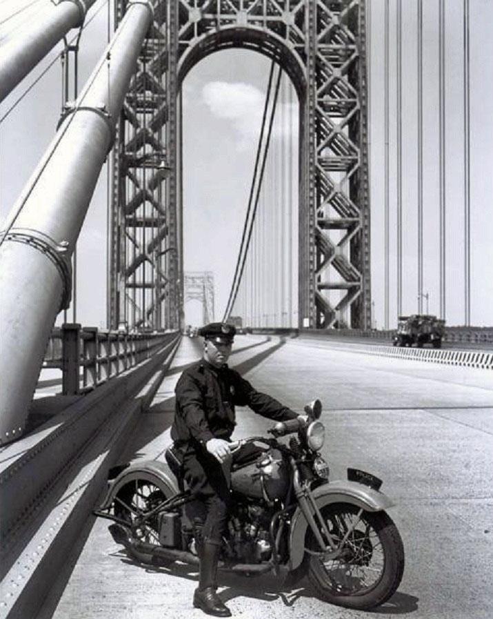 Vintage Bridges 67