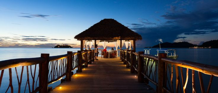 Fiji Wedding Venue & Wedding Packages :: Tropica Island Resort, Fiji