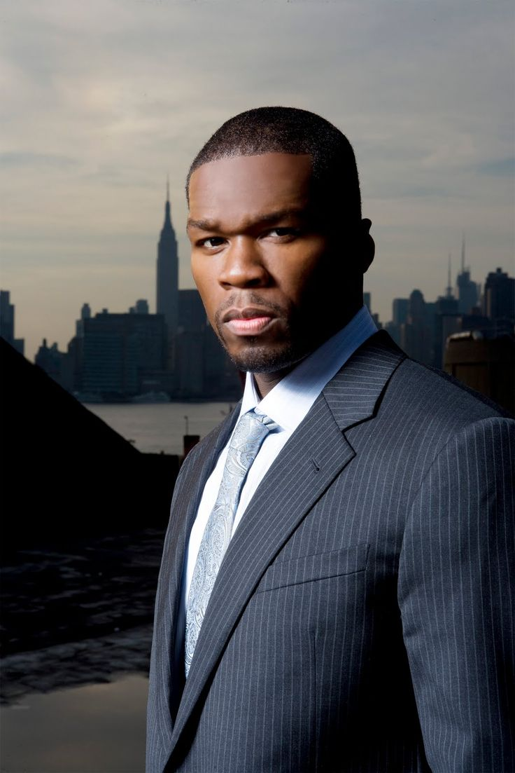 curtis james jackson III aka 50 cent