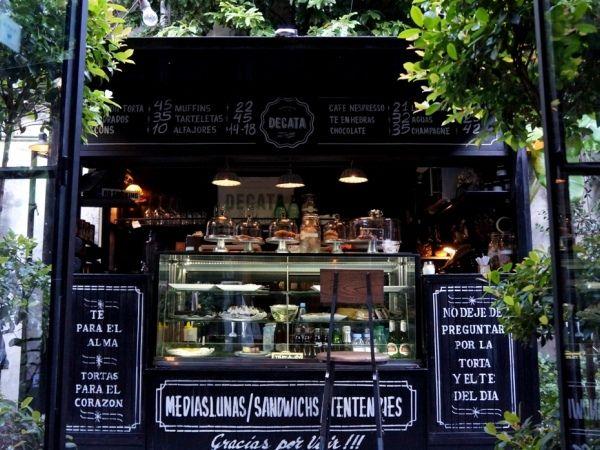 """Decata"" - Palermo Soho. Buenos Aires, Argentina (via Destemperado)"