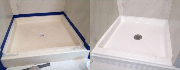 Fiberglass Bathtub Cleaner