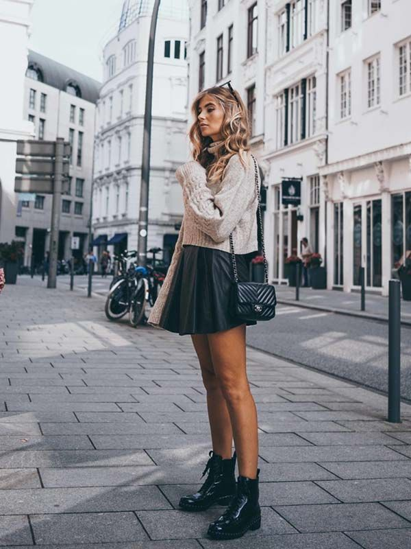 How to Wear Combat Boots  9 Best Military Boots for Winter 2019 ... e940361b5fb9e