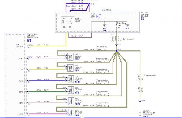 2006 Fusion Wiring Diagram - Wiring Diagrams Show on