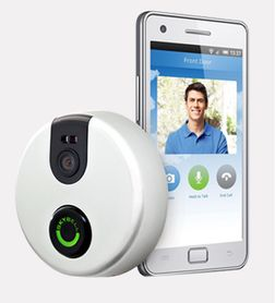 Compare Wi-Fi Video Doorbells (Door Viewers): Ring vs. Ring Pro vs. SkyBell vs. SkyBell HD