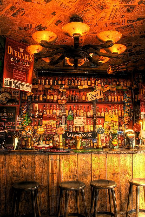 Image detail for -Irish Pub | Jenaer Fotoclub