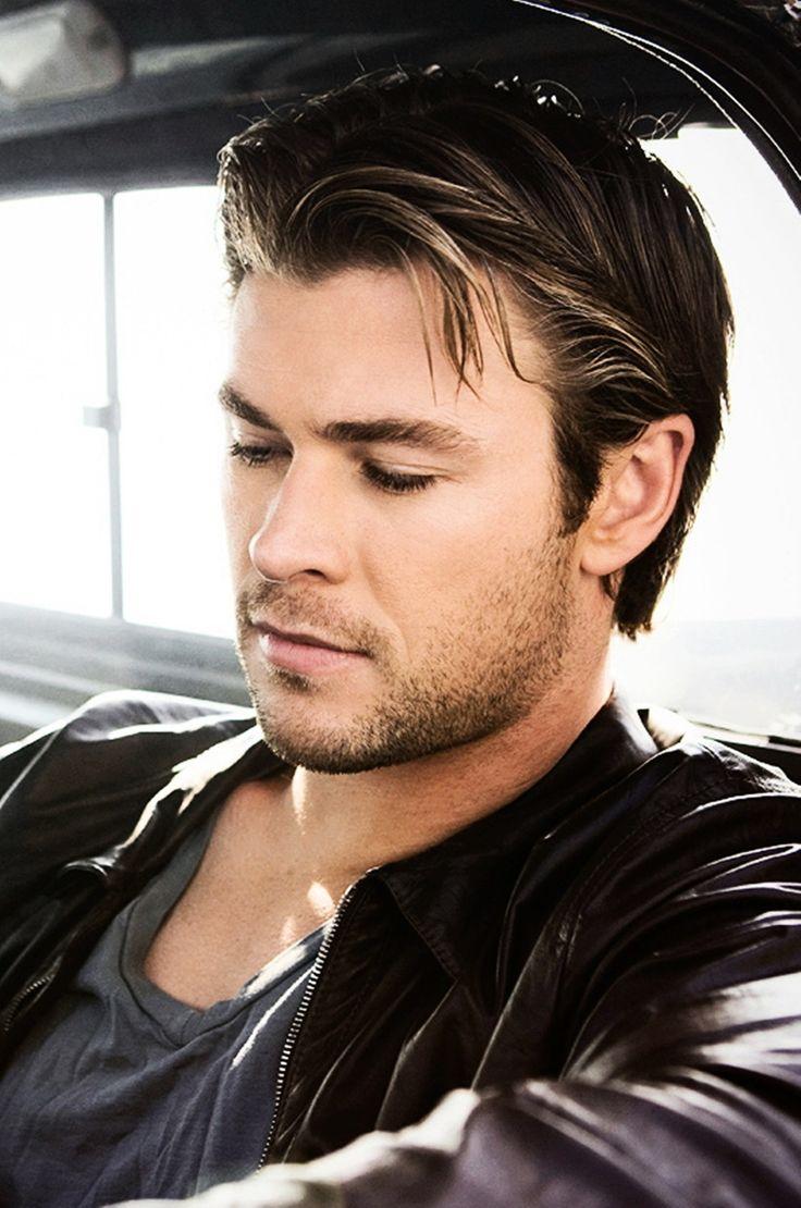 Chris Hemsworth. most beautiful man ever