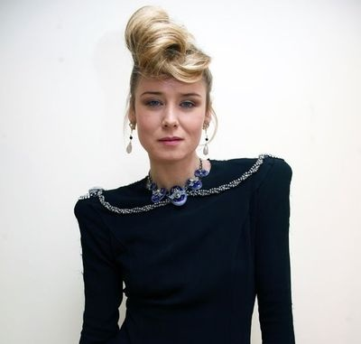 Love Roisin Murphy and all her theatrical costumey-ness