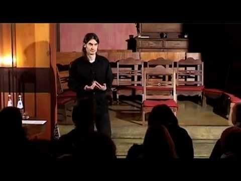 Salvatore Brizzi - Alchimia Trasformativa - Non lamentarsi - YouTube