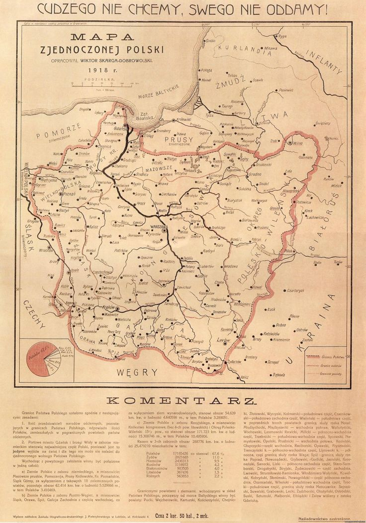Best Mapy Images On Pinterest Geography Cartography And Poland - Poland us map