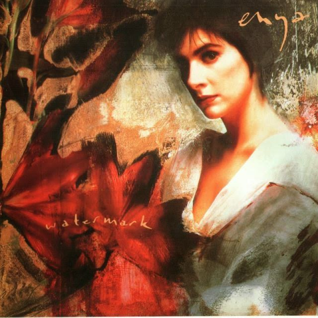 That was yesterday: Enya - Watermark (full album)