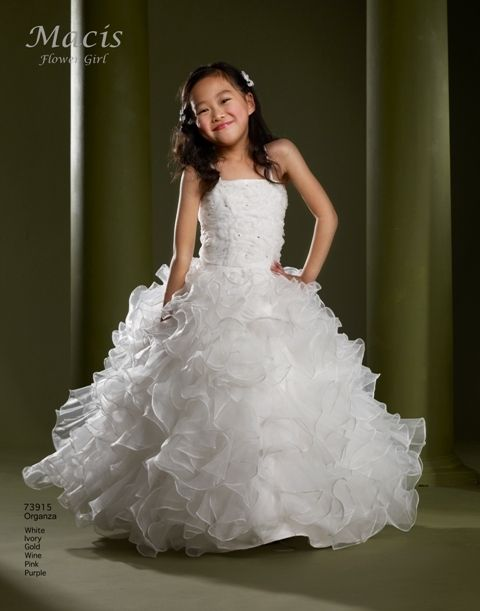 Best 25  Designer First Communion Dresses ideas on Pinterest ...