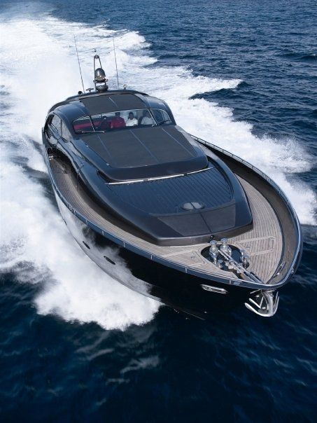 pershing yachts - Google Search