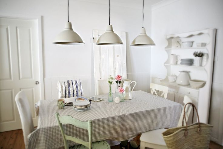 Foto Light For A Beach Cottage From The Swedish Boutique Aka IKEA