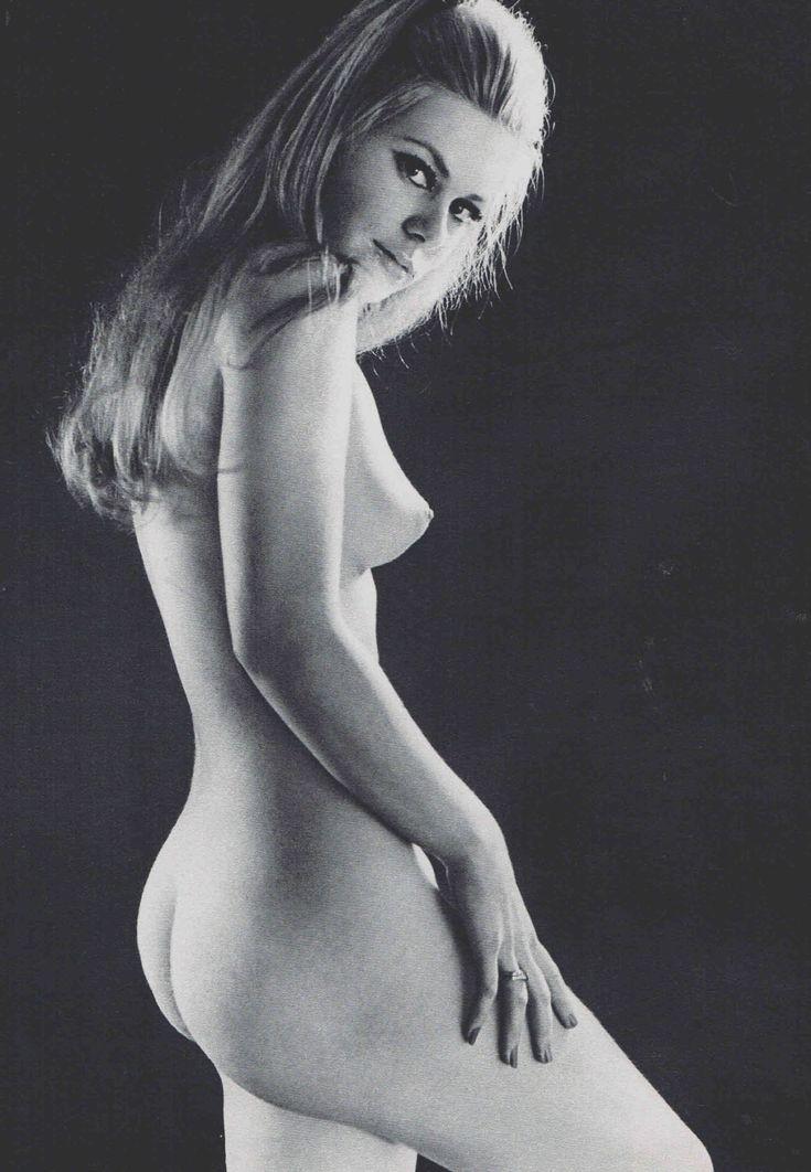 Margaret nolan vera novak vintage naturist clip - 1 part 4