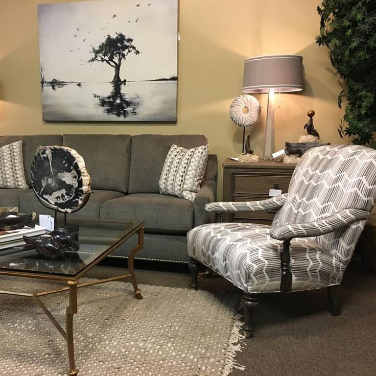 Harden Sofa And Crlaine Chairs