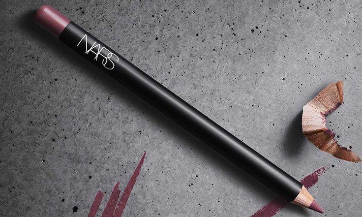 NARS Precision Lip Liner, nuove matite labbra - https://www.beautydea.it/matite-labbra-nars-precision-lip-liner/ - Un arcobaleno di ventisei nuance dalla formula long lasting: ecco le nuove matite labbra Precision Lip Liner NARS!