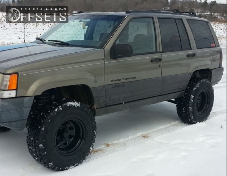 1997 Jeep Grand Cherokee Lifted Carimagescolaycasa