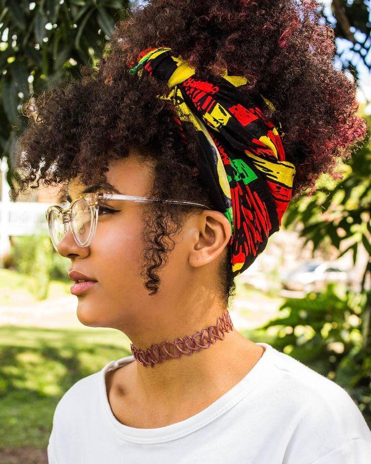 @alannanicolex shot by @kweenkamilah • curly bangs. Curly fringe. Natural hair. Curly hair. Kinky curly hair. Curly hairstyles. Natural hairstyles.