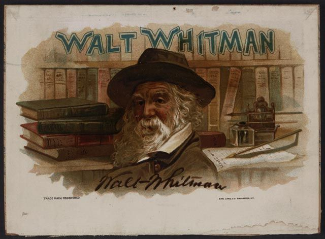 democratic individualism in walt whitman poetry Read walt whitman of american poets and their theology from author  of a  democracy free to do evil as well as good, and of an individualism in which the.