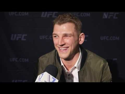 MMA Dan Hooker full interview ahead of UFC Fight Night 110