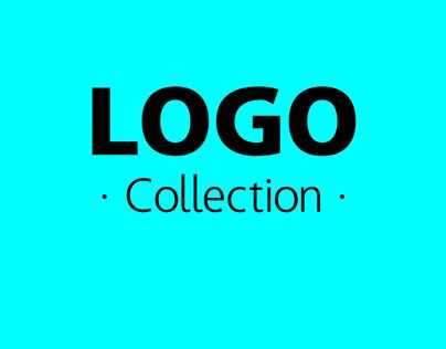 "Check out new work on my @Behance portfolio: ""Logo Collection"" http://be.net/gallery/37596313/Logo-Collection"