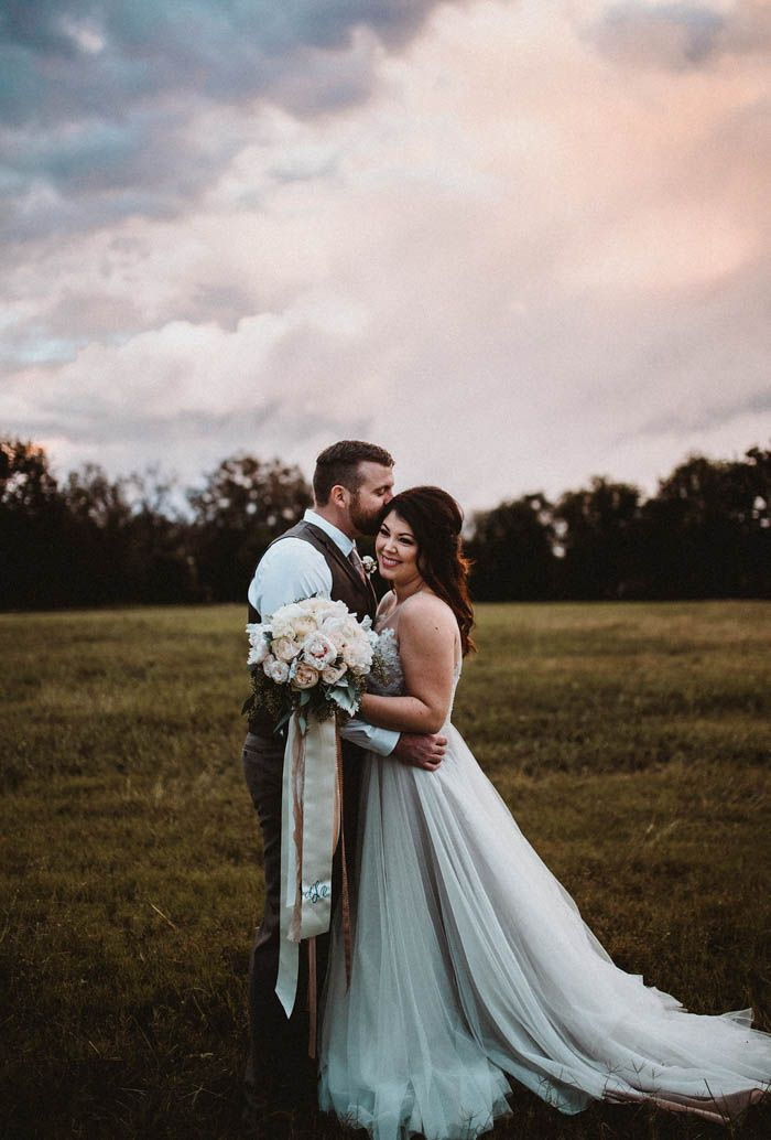 Charming Texas Hill Country Wedding at Gruene Estates | Image by Just Like Honey