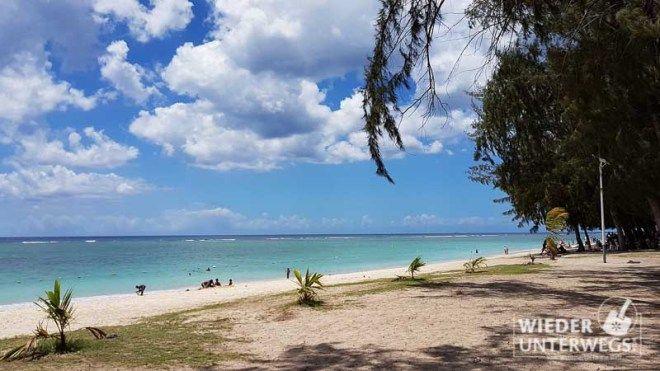 Mauritius: Mit dem Auto an die Strände