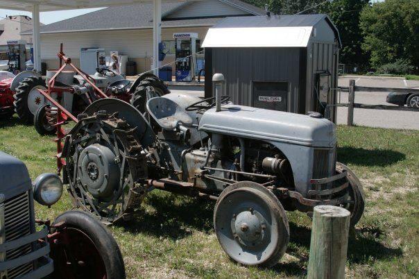 A Fd Bae E C D A F Tractors Wheels