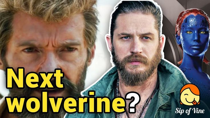 Top 10 Actors - Who Should Become The New Wolverine #Huge Jackman