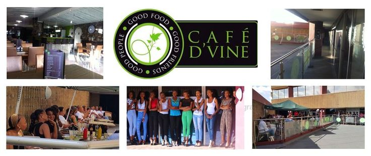 Cafe D'vine: Cafe D'vine Coffee Shop JSE Building JHB,  17 Diagonal and Prichard Street, Johannesburg Stock Exchange, 2001 http://accentuatebeauty4tographics.eventbrite.com/
