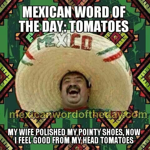 The Purple Noodle ~ Creative Edibles & More Top 14 From Mexican Word Of The Day