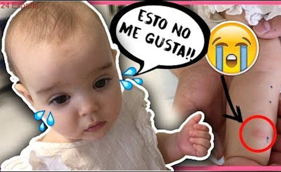 PRUEBAS DE LA ALERGIA😥 + PINTO MI PRIMER MUEBLE + JONI NOS SORPRENDE | Vlogs Diarios