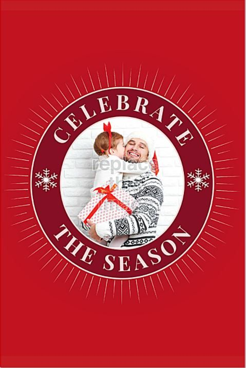 Best Holiday Card Design Templates Images On   Card