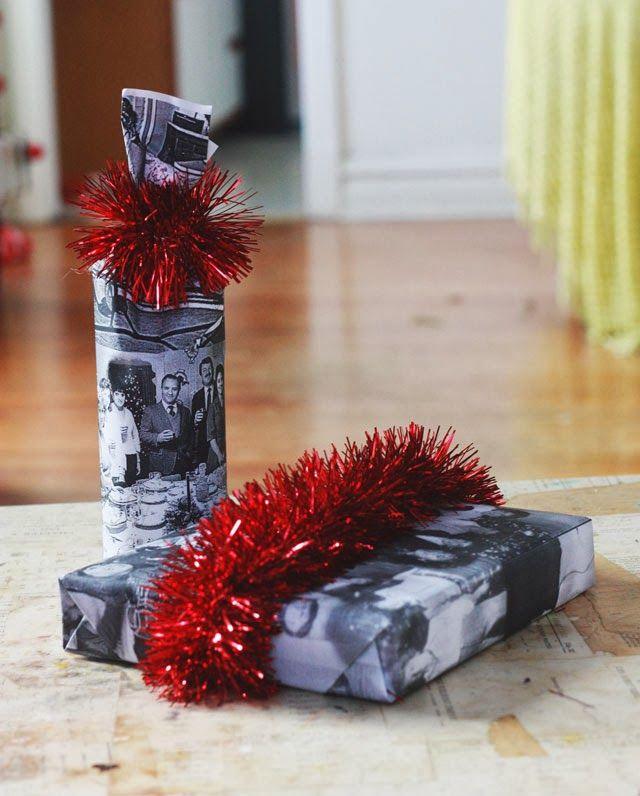 Best tinsel garland ideas on pinterest christmas