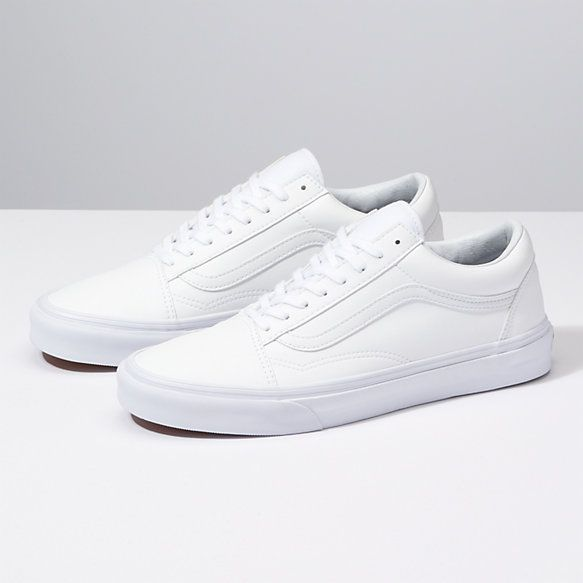 Classic Tumble Old Skool | Shop Classic Shoes At Vans Source