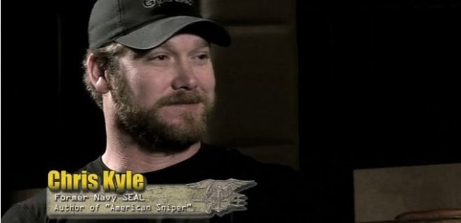 RIP brother:  Chris Kyle, Another Brother Lost | SOFREP  http://sofrep.com/16838/chris-kyle-another-brother-lost/