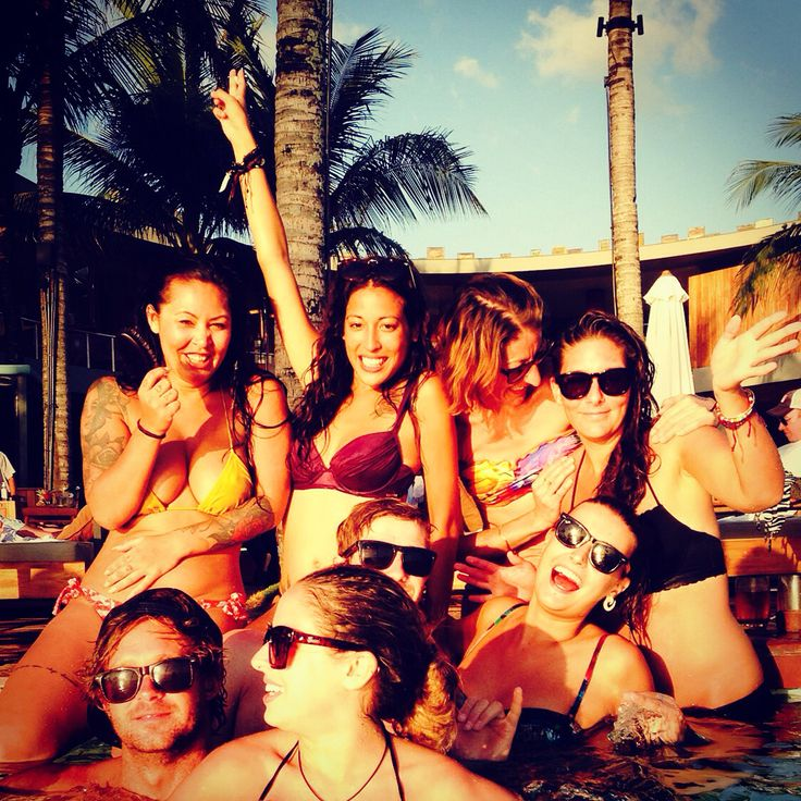 Potato Head Bali Pool Sessions