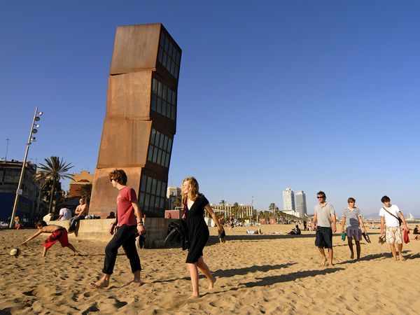 Barcelona is an amazing city - from beaches to world class architecture.  Loads of fun for kids and adults!